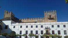 Cadiz, Andalucia, Louvre, Castle, Building, Travel, Viajes, Buildings, Castles