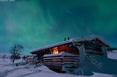 my 7_day_house in Saariselkä <3 Suomessa !!  Cabins and activities in Saariselkä http://www.saariselka.com