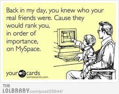 Myspaceuuu!!