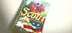 For today's Ask the Expert, I field a question from an assistant Scoutmaster wondering what to do when a Scout loses his Boy Scout Handbook.