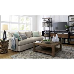 Really Like This Look And Feel. Crate And Barrel Living Room Inspiration    Google Search | For Julie And Mary | Pinterest | Living Room Inspiration,  ...