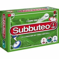 Buy Subbuteo Game at Argos.co.uk - Your Online Shop for Games and board games, Poker and gaming.