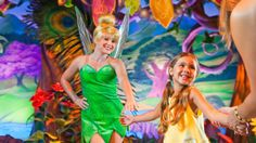 Celebrate adventure, fantasy, the past, the future and the imagination! Look at this Walt Disney World attraction. Disney World Attractions, Disney World Resorts, Disney Vacations, Disney Trips, Walt Disney World, Walt Disney Studios, Walt Disney Company, Disney Fairies, Tinkerbell