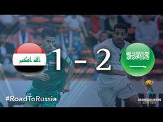 Popular Right Now - Thailand : Iraq vs Saudi Arabia (Asian Qualifiers  Road To Russia) http://www.youtube.com/watch?v=_VPTOxMxHH4 l http://ift.tt/2bTgiti