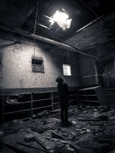 shaft of sunlight through roof - Google Search
