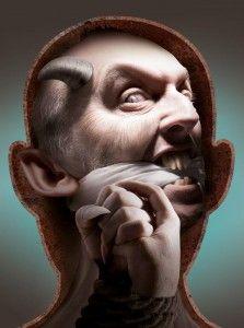El sorprendente arte fantástico y surrealistas de Igor Morski http://www.feedviral.com/10/53/sorprendentearte-fantastico-surrealistas-igor-morski.html