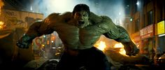 The Incredible Hulk Pictures - Rotten Tomatoes