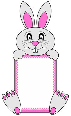 Easter noticeboard - will print to A3.  Templates for creativity also available.