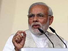 With Eye On UP Polls, PM Narendra Modi Picks Noida To Launch 'Stand Up India' Today