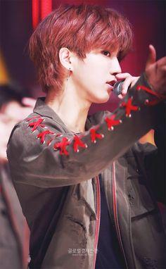 Jisung from Stray Kids