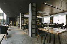 The Waterhouse At South Bund. Design Hotel Shanghai | China by Loh Lik Peng