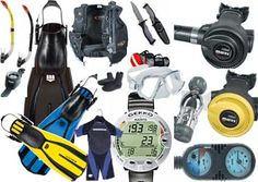 Scuba Gear: Helps In Exploring The Wonders Of Underwater Creation | Scuba Diving
