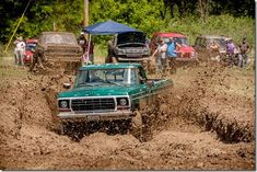Ford Trucks, Mudding Trucks, Offroad, Cars, Cool Stuff, Vehicles, Pictures, Broncos, Muscle
