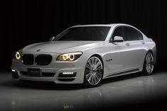 BMW 7series F01/02 Sport Line by Wald