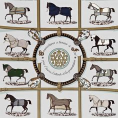 Hermès Equestrian Fashion | Wallpapers