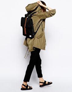 Enlarge Herschel City Backpack in Black