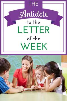 Discover how 1 simple activity will solve all of your Letter of the Week woes! Get a free word list perfect for beginning Kinders' first week of school! Learning Games For Kids, Learning Letters, Reading Incentives, Letter Of The Week, Classroom Rules, Reading Intervention, Student Motivation, Teacher Organization, Elementary Teacher
