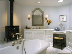 Traditional   Bathrooms   Amy Levine-Hammer : Designer Portfolio : HGTV - Home & Garden Television
