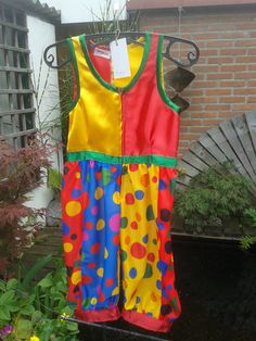 Clownsbroek