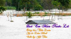 Quê Em Mùa Nước Lũ Lâm Minh