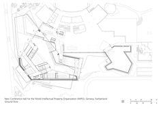 Behnisch Architekten / WIPO Conference Hall