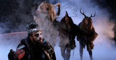 "Regresa ""Macbeth"" la poderosa tragedia de Shakespeare al Teatro Colón"
