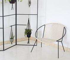 Trend Alert: 6 Modern Hoop Chairs | lifenstyle101