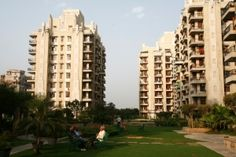 Check our ATS Golf Meadows Derabassi gallery - ATS Lifestyle, Villas, Prelude. Here, you are able to see ATS plots. Best Home Interior Design, Water Powers, Tower House, Green Lawn, Water Supply, Lush Green, Chandigarh, Luxury Villa, Acre