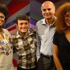 TV Brasil estreia primeiro programa LGBT em rede aberta