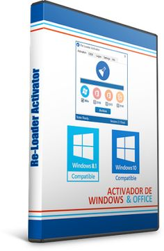 Programas 064: Re-Loader Activator v2.6 Multilenguaje (Español), ...