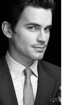 Matt Bomer - Ohh Mr Grey!