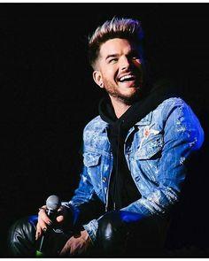 My Cutie Adam Lambert