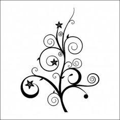 Adesivo de Parede Decorativo Floral Art