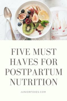 Must haves for new mom nutrition. Top five foods for postpartum. Write Your Own Recipe, Breastfeeding Foods, Family Meal Planning, Baby Massage, Natural Health Remedies, Recipe For Mom, Pregnancy Tips, Freezer Meals, Healthy Recipes
