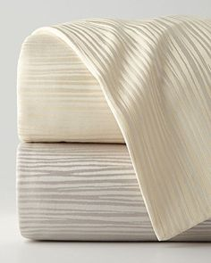 bedding collections macyu0027s see more from macyu0027s sets donna karan home reflection fullqueen jacquard stripe duvet cover 92