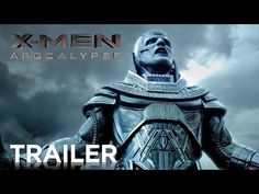 X-Men: Apocalypse Trailer Shows Mystique and Charles Xavier Reuniting to Stop the Most Villainous Mutant in History | E! Online