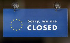 EU BANKING: WHAT ARE WE BEING KEPT IN THE DARK ABOUT