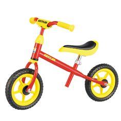 KETTLER Laufrad Speedy 10 Zoll rot 8715-600