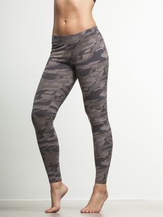 #carbon38 Camo Leggings