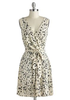 Fun Hundred Percent Dress, #ModCloth medium