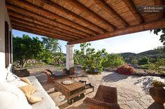 Villa | Ibiza, Spain     Take me back to Spain, por favor