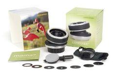 Lensbaby Composer LBCC - Canon EF: Amazon.de: Kamera & Foto