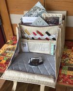 The Quilters Ultimate Carry-All Bag