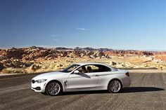 2014 BMW 435i Convertible | Carsaden