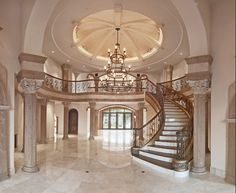 Mediterranean Entry Photos Foyer Design, Pictures, Remodel, Decor and Ideas - page 32