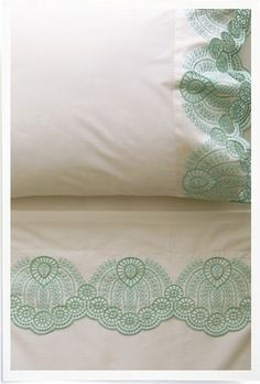 anthropologie sheets #anthrofave