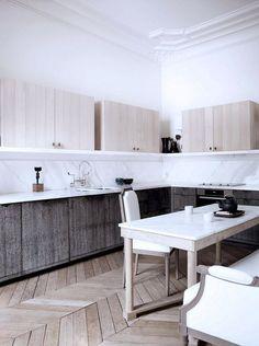 Wonderful Swedish Wooden Floor Design Idea (7)