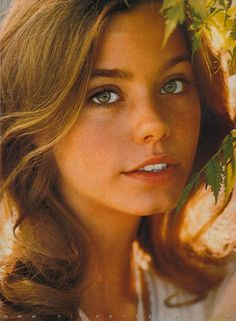 Susan Dey from The Partridge Family