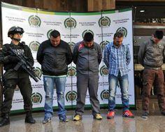 Miguel Ángel Ramírez pide medidas cautelares para frenar extradición de taxistas acusados en el caso del agente de la DEA, Terry Watson - Colombia Legal Corporation