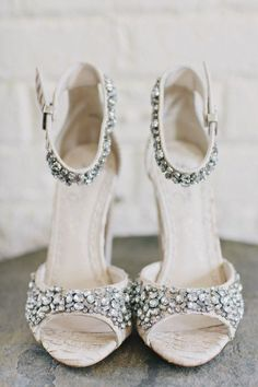 wedding shoes; photo: Clean Plate Pictures